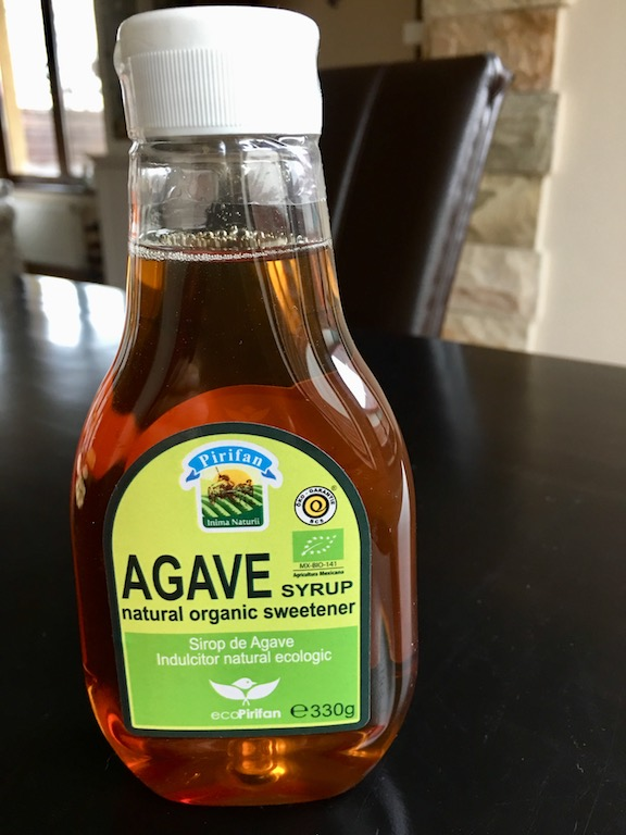 Agaven-Sirup