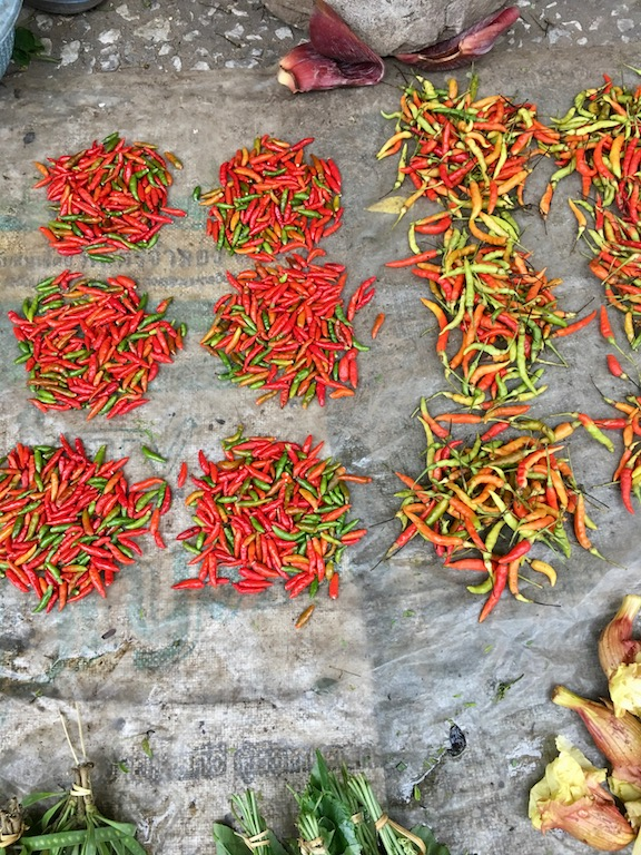 Tipps & Infos: Laotische Küche: Chilies
