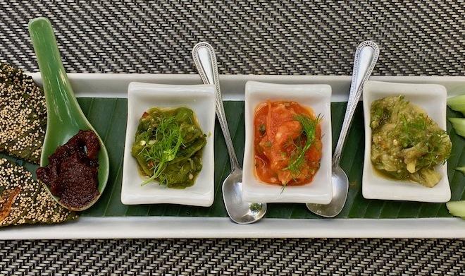 Laotische Küche- Titelbild