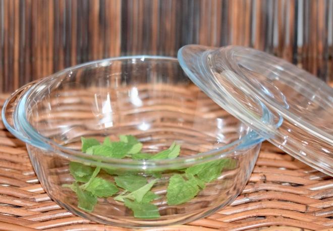 Tipps & Infos: Urlaubsküche aus der Mikrowelle - 14 Tipps für das Kochen mit der Mikrowelle: runde Glasform