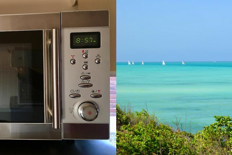 Urlaubsküche aus der Mikrowelle – 14 Tipps für das Kochen mit der Mikrowelle