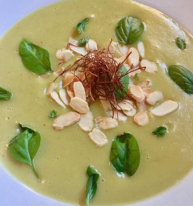 Rezepte: Suppen & Eintöpfe