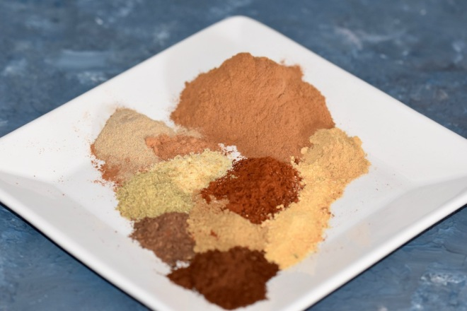 Lebkuchengewürz - einfach - selber machen - Verwendung - aus was Lebkuchengewürz besteht - was ist drin - Rezept - backen - würzen - glutenfrei - Weihnachten - Gewürz - Geschenk