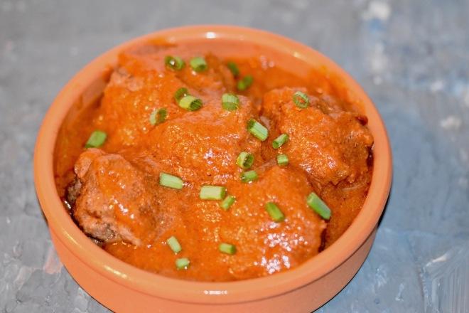 Albónigas - spanische Fleischbällchen - Fleischbällchen - Rezept - in Tomatensauce - Tapas - Hackbällchen Hackfleischbällchen— selber machen -einfach - glutenfrei - milchfrei - Low Carb