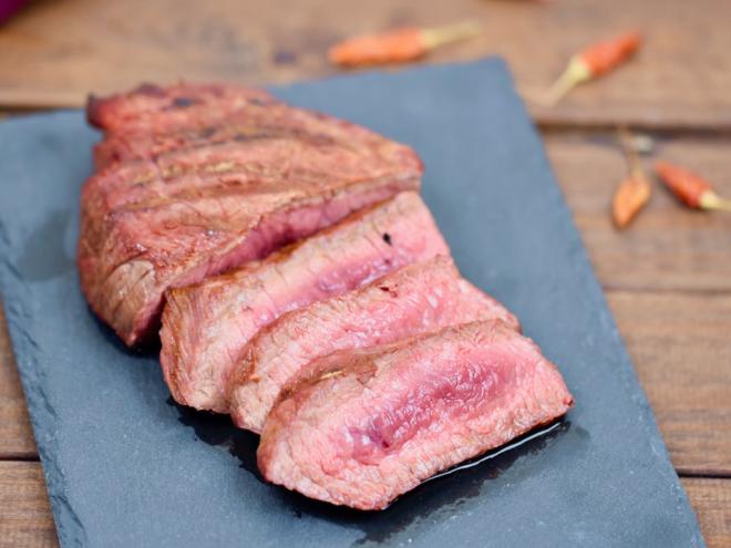 10 Steakschnitte - bestes Stück vom Rind für Steak - Warenkunde - Steakarten Übersicht - Rindfleischteile - Hüftsteak oder Filetsteak - Rindfleischteile und ihre Verwendung - Entrecote - Porterhouse Steak